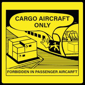 Gefahrgut_Hinweis_Etiketten_AIRCRAFT
