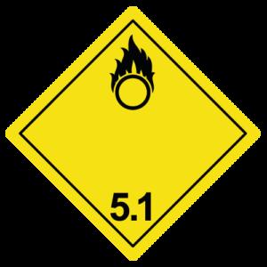 Gefahrgut_Klasse-5.1-Entzündend-oxidierend-wirkende-Stoffe